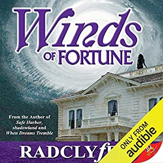 Winds of Fortune audiobook cover art