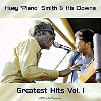 Greatest Hits Vol. 1 (All Tracks Remastered 2018)