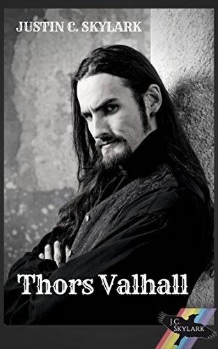 Thors Valhall (Dylan und Thor 2)