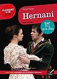 Hernani - Programme de littérature Tle L bac 2019-2020 (Le théâtre) - Format Kindle - 9782401050594 - 2,49 €