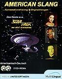 American Slang: Das Beste aus Star Trek -