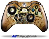 Airship Pirate - Decal Style Skin fits Original Microsoft XBOX One Wireless Controller (CONTROLLER NOT INCLUDED)