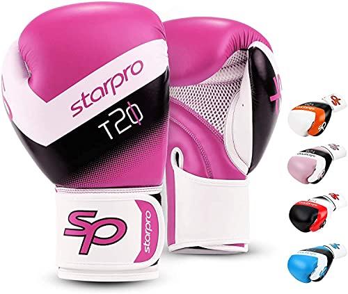 Starpro | T20 Boxhandschuhe Kinder für...