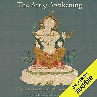 The Art of Awakening cover art