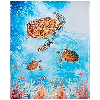 Best turtle blankets Reviews