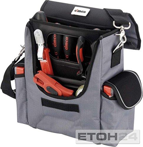 CIMCO 175134 Werkzeug-Umhängetasche