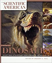 Best the scientific american book of dinosaurs Reviews