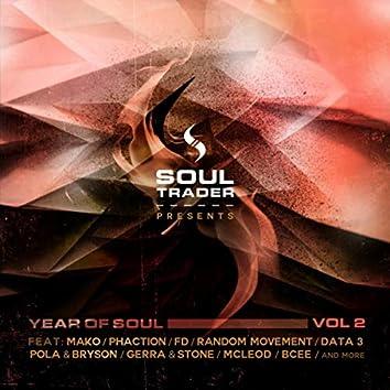 Year of Soul Vol 2