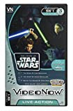 Videonow Personal Video Disc 3-Pack: The Story of Star Wars -