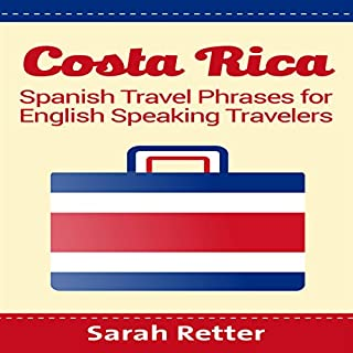 Costa Rica cover art