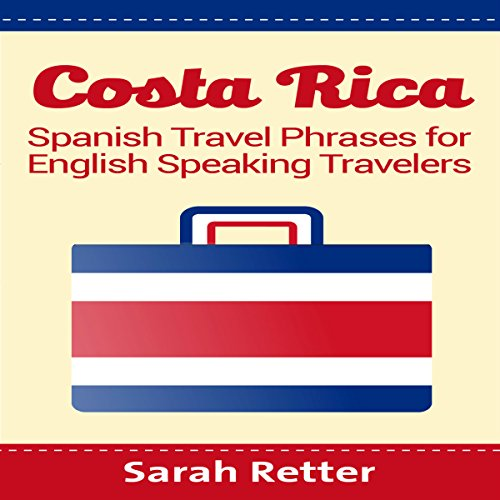 Costa Rica cover art