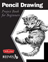 Pencil Drawing: Project book for beginners (WF /Reeves Getting Started) by Michael Butkus (2003-01-01)