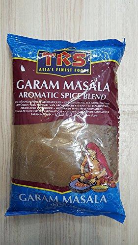 TRS Garam Masala 1kg