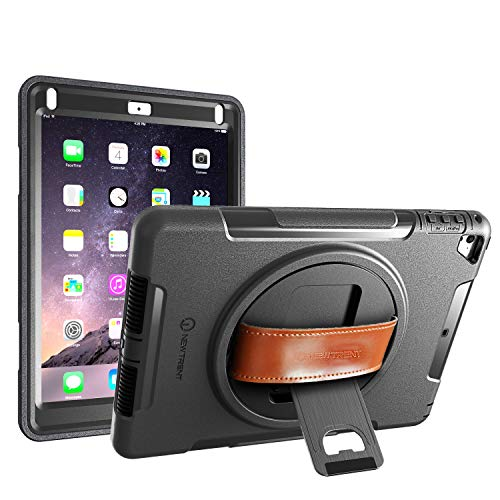 NEW TRENT iPad Pro 9.7 inch Heavy Duty Kickstand Case