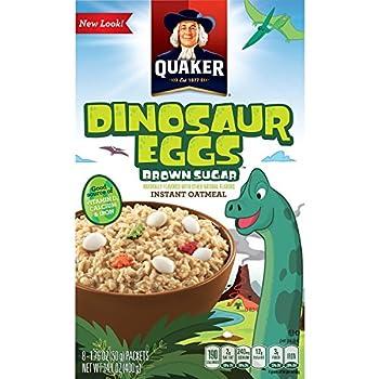 Best dino egg oatmeal Reviews