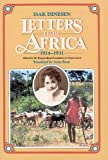 Letters from Africa 1914-1931 - Isak Dinesen