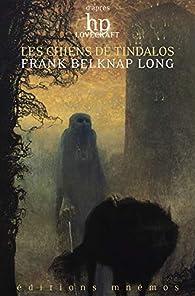 Les chiens de Tindalos par Frank Belknap Long