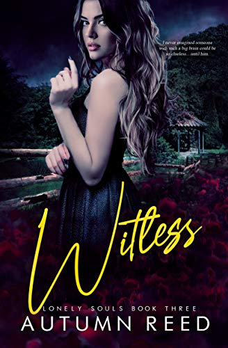 Witless: Lonely Souls Book 3