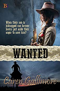 Wanted by [Caren Gallimore]