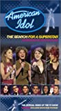 American Idol - The Search For A Superstar (Limited Edition Collector's Package) [VHS]