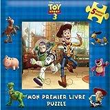 Toy Story 3, MON PREMIER LIVRE PUZZLE