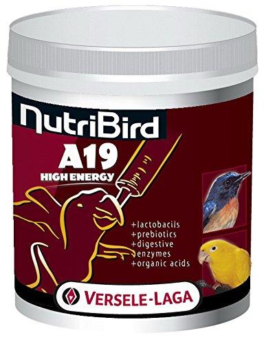Versele-laga A-16930 Nutribird A19 Energy - 800 gr