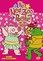 New Zoo Revue: Forgiving Loyality & Temper [DVD]