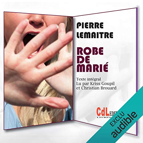 Robe de marié cover art