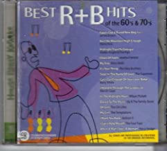 Best R + B Hits of the 60's & 70's