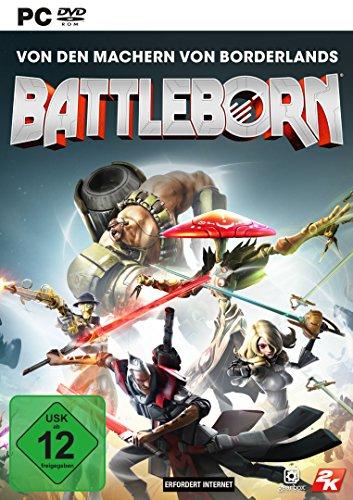 Battleborn - [PC]