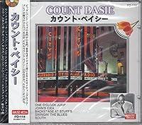 カウント・ベイシー/ベスト・コレクション FO114