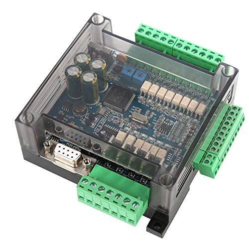 YASEKING 24V 1A Industrial Control Board FX3U-14MT Analog 6AD+2DA