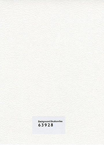 Leco Background Strukturvlies Tapete, zum Überstreichen, Design: 63928