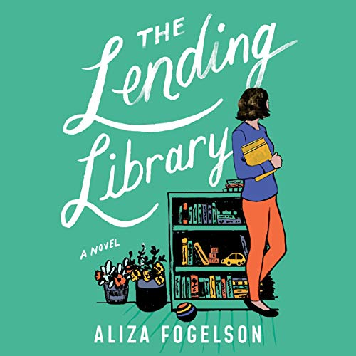 The Lending Library  By  cover art