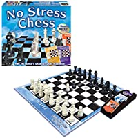 Winning Moves No Stress Chess, Natural (1091)