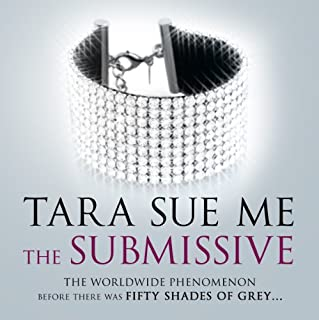 The Submissive cover art