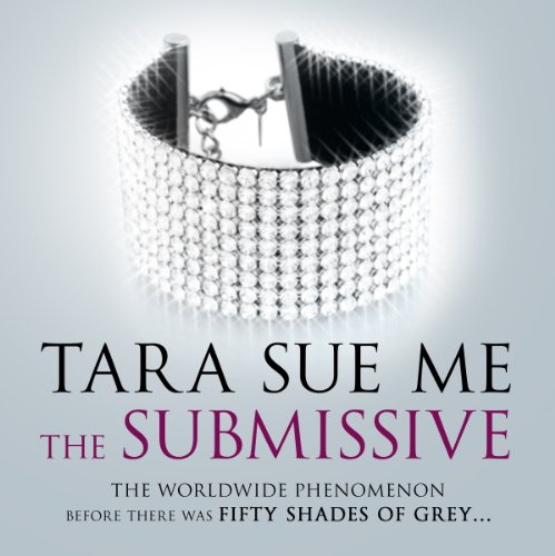 The Submissive audiobook cover art