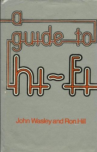 Guide to Hi-Fi