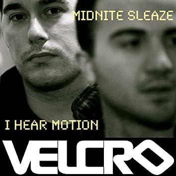 I Hear Motion