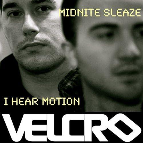 Midnite Sleaze & Pe`ja