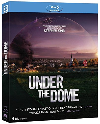 Under the Dome - Saison 1 [Francia] [Blu-ray]
