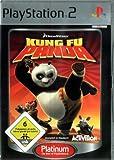 Kung Fu Panda Platinum PS2