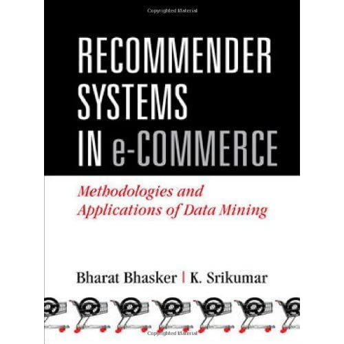 Recommender Systems: Amazon com