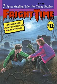 Paperback Fright Time #12 Book