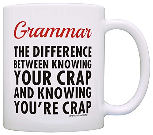 Top english teacher coffee cups for 2021