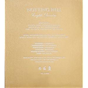 English Laundry Notting Hill Femme Eau de Parfum Spray, 3.4 Fl Oz