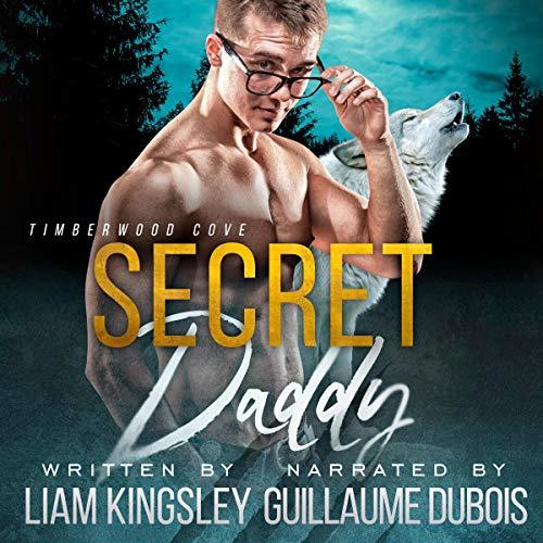 Secret Daddy Titelbild