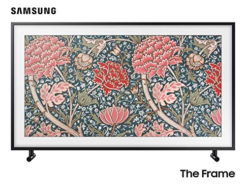Samsung QN43LS03RA 43' The Frame 4K Ultra High Definition Smart QLED TV (2019) - (Renewed)