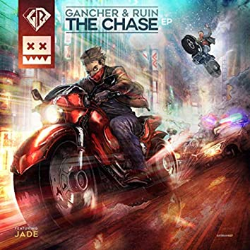 The Chase EP