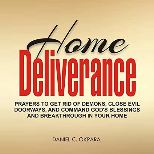 Couverture de Home Deliverance